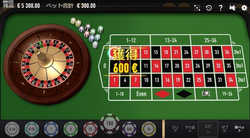 オンラインカジノのオートプレイ機能設定